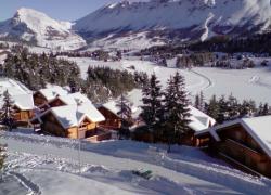 Photo de la station